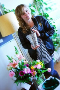 Amanda Rydman vinnare av Daidalos 2011